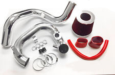 Red 2pc Cold Air Intake kit & Filter set For 2004-2006 Scion XA XB 1.5L