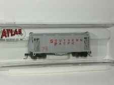 N Scale Atlas 38524A Southern Pacific GACX #42929  40' Airslide Hopper