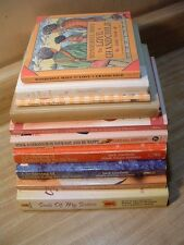 Lot of 10 WOMEN'S FRIENDS & FAMILY RELATIONSHIP Books ~CHICKEN SOUP SOUL, HEALTH