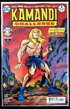 KAMANDI CHALLENGE #1 (of 12) (2017 DC Comics) ~ VF/NM  Comic Book