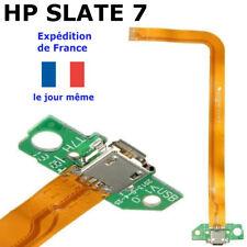 Connecteur de CHARGE HP SLATE 7 Dock Port micro USB Nappe Flex