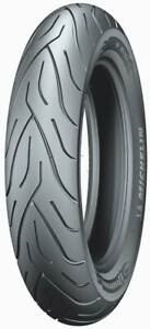 Michelin Front Commander II High Mileage Blackwall Motorcycle Tire 100/90-19 57H