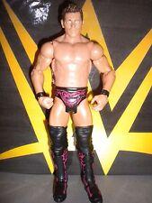 WWE El Miz-Mattel Figura básica.