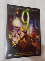 9 - CARTONE ANIMATO IN DVD - visitate il negozio ebay COMPRO FUMETTI SHOP