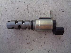 2012 LEXUS IS250 ENGINE CAMSHAFT VARIABLE TIMING CONTROL VALVE SOLENOID OEM