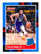 2018-19 PANINI INSTANT MARVIN BAGLEY RC '88 DONRUSS RATED ROOKIE RARE SP/350!