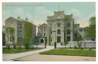 St. Michael's Hospital Toronto ON Ontario Canada Sisters of St. Joseph Postcard