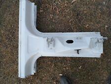 2006 F150 B Pillar04-2008 CREW cab OEM white RIGHT HAND RH B PILLAR, hinges