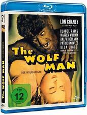 Blu-ray/ Der Wolfsmensch - The Wolf Man - Grosses Kino  !! NEU&OVP !!