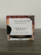 Vita Liberata Trystal Minerals Powder - Sunkissed 9g