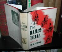 Dick Pearce / THE DARBY TRIAL 1st Edition 1954