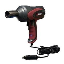 12 Volt Car Impact Wrench for Tire Rim Battery Powered Cigarette Cig Lighter 12V
