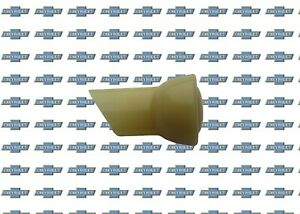 1939-1948 Chevrolet Cowl Vent Handle Knob - Ivory Colored.