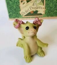 """""""I'm So Pretty"""" Whimsical World of Pocket Dragons by Real Musgrave with Box"""