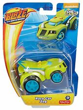 Blaze and the Monster Machines Diecast Vehicle - Race Car Zeg *BRAND NEW*
