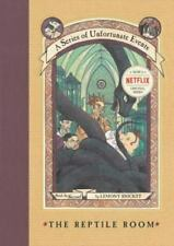 New listing The Reptile Room (A Series of Unfortunate Events #2)