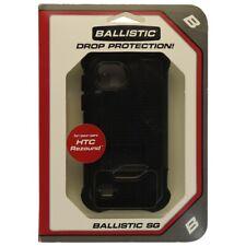 Ballistic SG Series Protective Case Cover for HTC Vigor/Rezound - Black