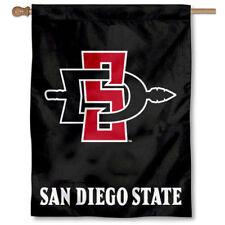 SDSU Aztecs House Flag