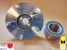 Premium Front Wheel Hub & Bearing Assembly Kit for Honda CRV 2007-2011