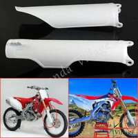 Motorcycle Fork Guard Protector Cover For Honda CR125/250 CRF250/450 2004-2007