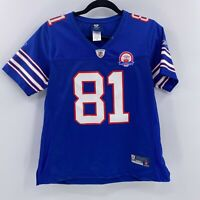 Reebok onfield equipment NFL Jersey Owens 81 50th Anniversary Season M Womens