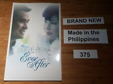 Ogie and Regine - Regine Velasquez - Ever After - Pinoy Music - OPM