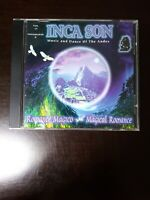 Inca Son : Romance Magico, Music and Dance Of The Andes  (CD, 2000)