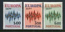Portugal #1041-3 Mint Hinged