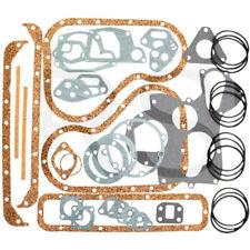 Dichtung Deckel hinten für Massey Ferguson MF 25 MF 30 MF 130 4223023M1 15415387