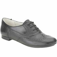 Clarks 100% Leather Lace-up Casual Shoes for Women
