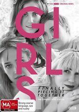 Girls : Season 5 HBO (DVD, 2-Disc Set) NEW