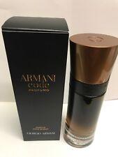 Armani Code Profumo Pour Homme by Giorgio Armani, 2 oz Eau De Parfum NIB Tstr