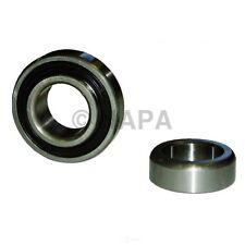 Wheel Bearing-4 Door, Wagon Rear NAPA/BEARINGS-BRG GRW124R