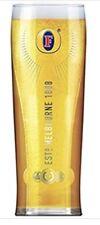 ** OFFERTA SPECIALE personalizzato con marchio inciso Pinta FOSTERS BEER GLASS OTTIMO REGALO