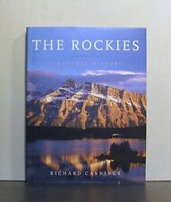 The Rockies, A Natural History, Rocky Mountains of North America