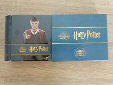 10 euro Silber Frankreich 2021 : Harry Potter  PP Polierte Platte Lieferbar