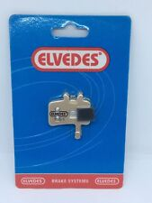 ELVEDES AVID MECHANICAL 2002-2004/BB7/HYDE 5/7 BRAKE PADS NEW FREE UK POSTAGE