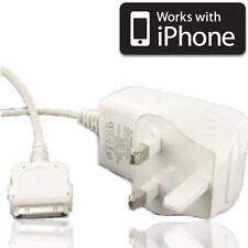 GB adaptador de cargador de red pared para Apple iphone 3G 3GS 4G 4GS Ipod touch