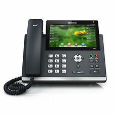 Yealink Corded VoIP Home Phone
