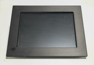 """TFT PM1505-XN25L0 15"""" Industrial LCD Touch Screen Monitor, 24 VDC"""
