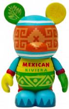 Disney Cruse Line Exclusive Series Vinylmation ( Mexican Riviera Cruise 2011 )