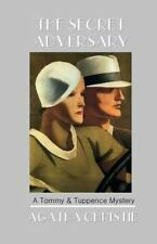 Secret Adversary : A Tommy and Tuppence Mystery: By Christie, Agatha