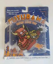 Futurama Robot Devil Metal Click Toy Figure