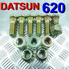 DATSUN 620 Wheel Lug Studs Replace 1 SET FIT FOR  PICKUP TRUCK