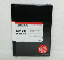 Japan Arashi Around Asia Thailand-Taiwan-Korea Taiwan 2-DVD