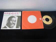 "Wes Montgomery Georgia on My Mind Japan Vinyl 7"" CTI"