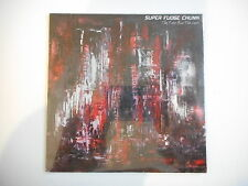 SUPER FUDGE CHUNK : THE FIRST AND THE LAST [ CD ALBUM PROMO NEUF PORT GRATUIT ]