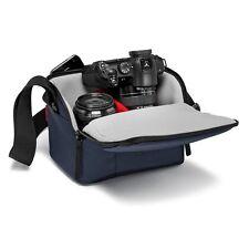 Manfrotto Nx Bolso De Hombro Estuche de Lente de cámara de sistema CSC compacto acolchado Waterresist