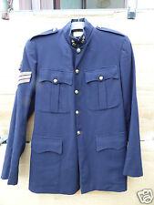 GENUINE BRITISH ARMY DRESS TUNIC -THE ROYAL ENGINEERS -GEORGE V PERIOD