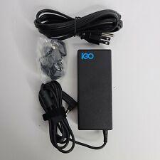 iGo Universal Laptop Notebook Charger 90W AC Power Adapter 6630137-0100